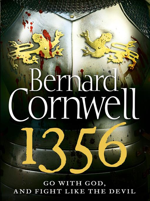 1356 (eBook): The Grail Quest Series, Book 4