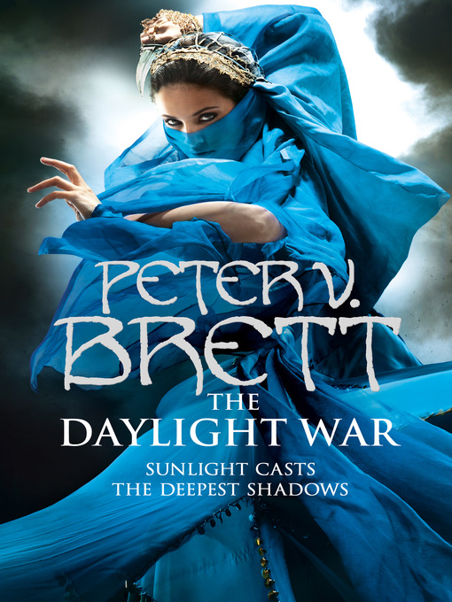 The Daylight War (eBook): Demon Cycle Series, Book 3