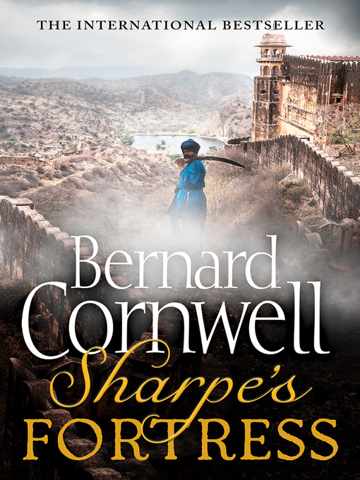 Sharpe's Fortress (eBook): Sharpe Series, Book 3