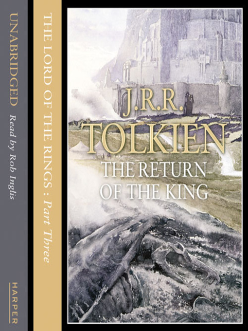 The Return of the King: The War of the Ring (MP3): The Lord of the Rings Series, Book 5