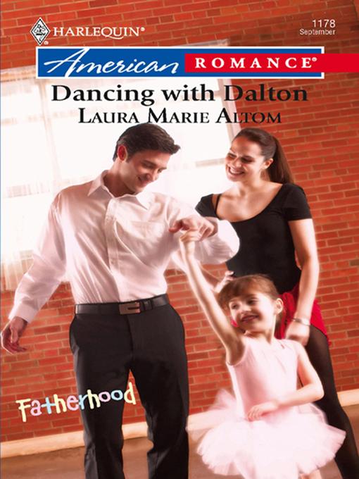 Dancing with Dalton - American Romance (eBook)