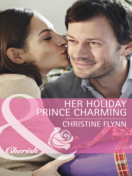 Her Holiday Prince Charming (eBook)