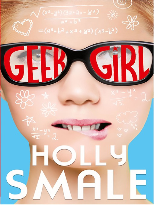 Geek Girl (eBook): Geek Girl Series, Book 1