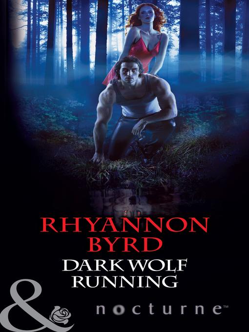 Dark Wolf Running: Blood Runners Series, Book 5 - Blood Runners (eBook)