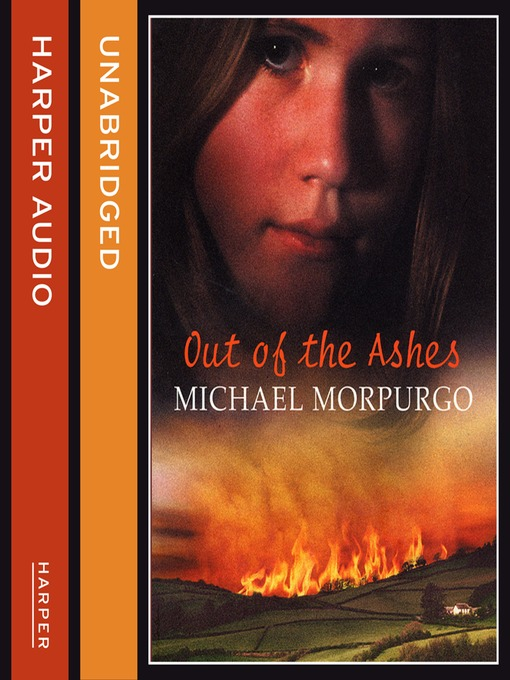 Out of the Ashes (MP3)