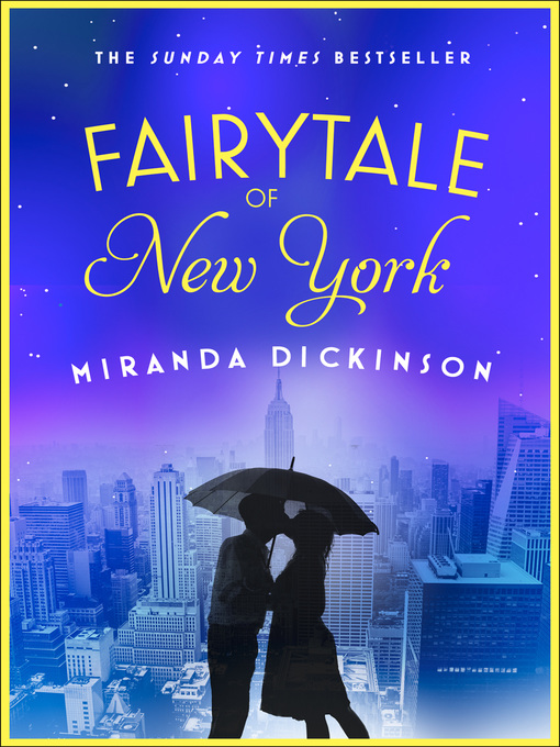 Fairytale of New York (eBook)