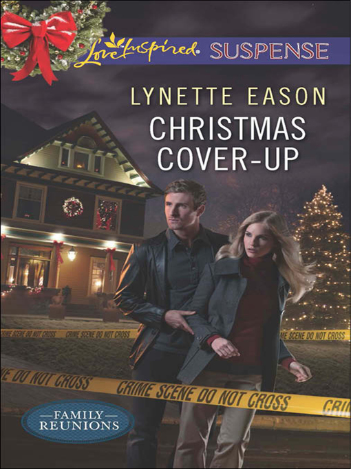 Christmas Cover-Up - Family Reunions (eBook)
