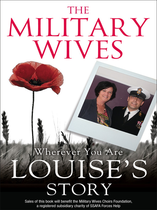 The Military Wives: Wherever You Are – Louise's Story (eBook)