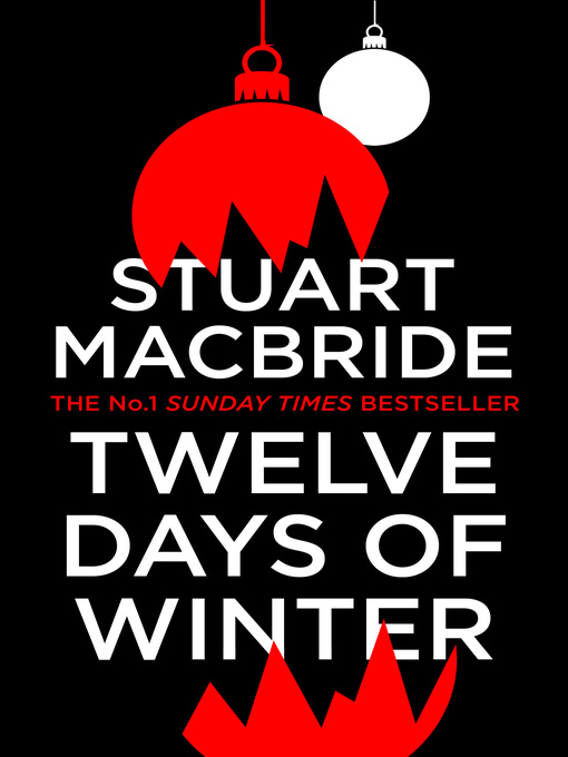 Twelve Days of Winter (eBook): Crime at Christmas (short stories)
