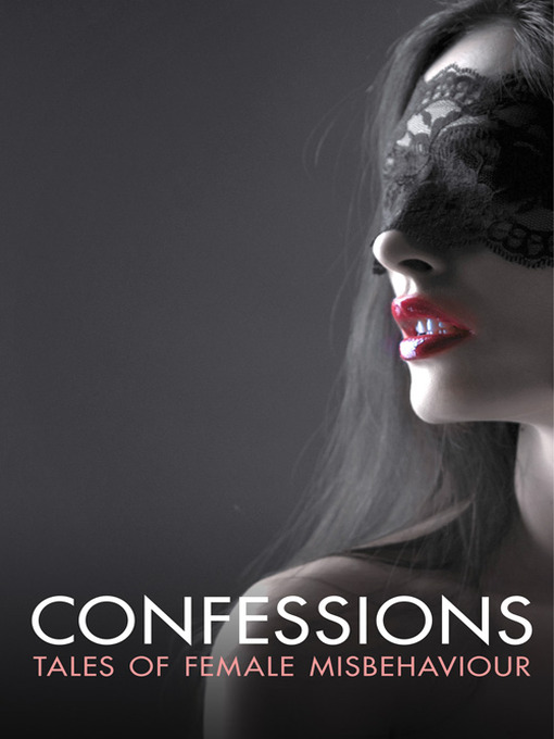 Confessions (eBook)