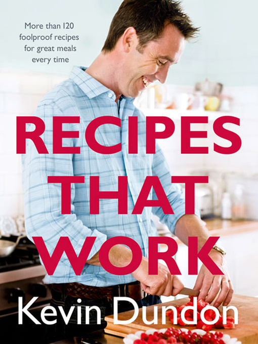 Recipes That Work (eBook)