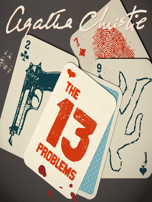 The Thirteen Problems (MP3)