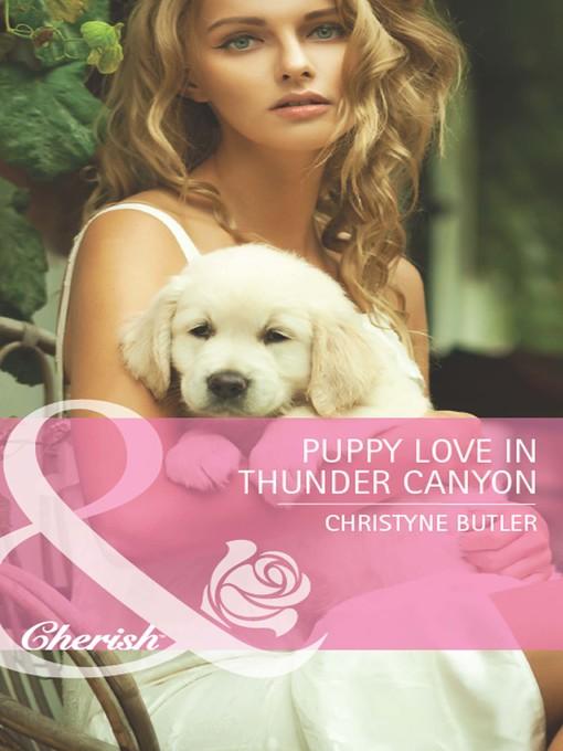 Puppy Love in Thunder Canyon - Cherish (eBook)