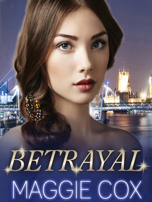 Betrayal - Carina (eBook)