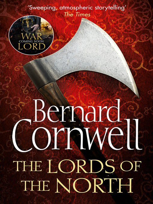 The Lords of the North (eBook): The Warrior Chronicles, Book 3