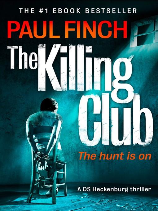 The Killing Club (eBook)