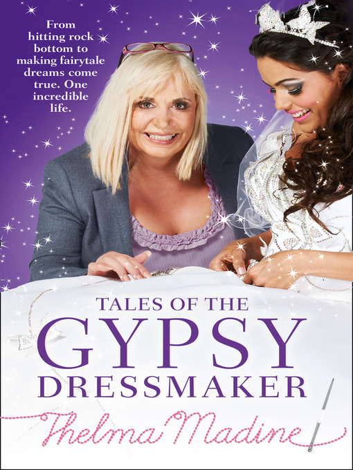 Tales of the Gypsy Dressmaker (eBook)