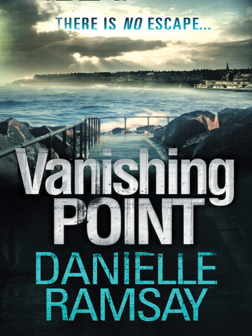 Vanishing Point (eBook)