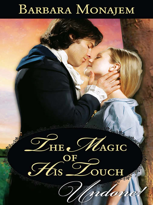 The Magic of His Touch - May Day Mischief (eBook)