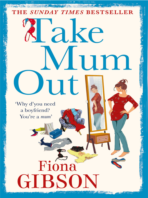 Take Mum Out (eBook)