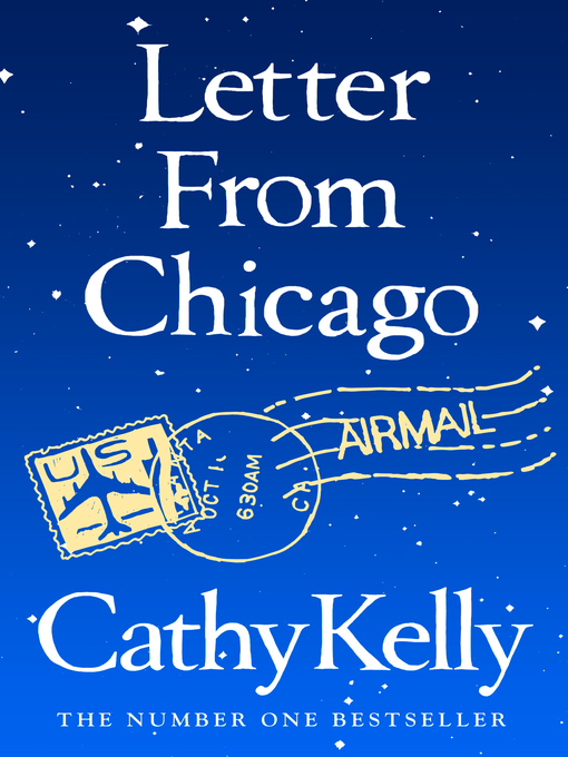 Letter from Chicago (Short Story) (eBook)