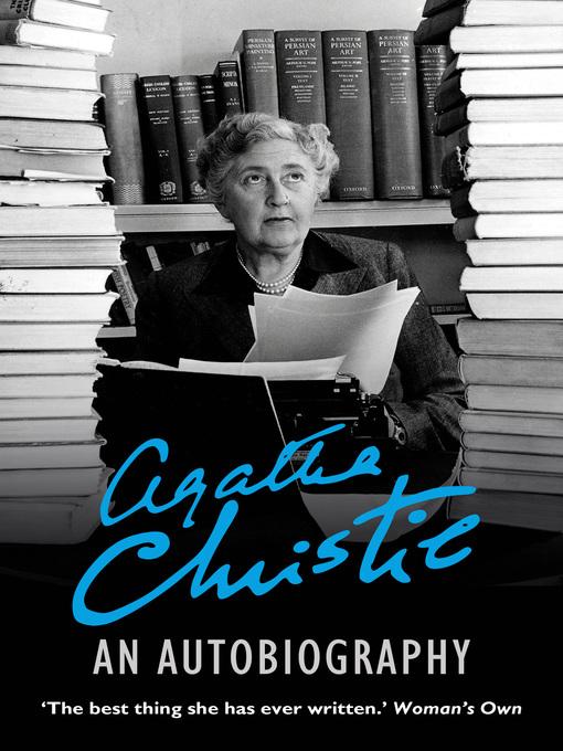 An Autobiography (eBook)