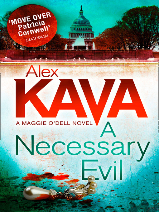 A Necessary Evil - Maggie O'Dell (eBook)