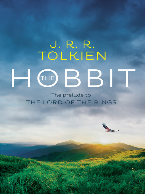 The Hobbit (eBook)
