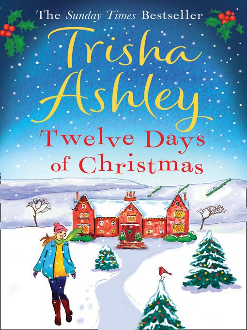 Twelve Days of Christmas (eBook)