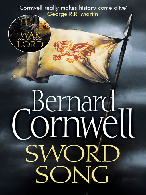 Sword Song (eBook): The Warrior Chronicles, Book 4