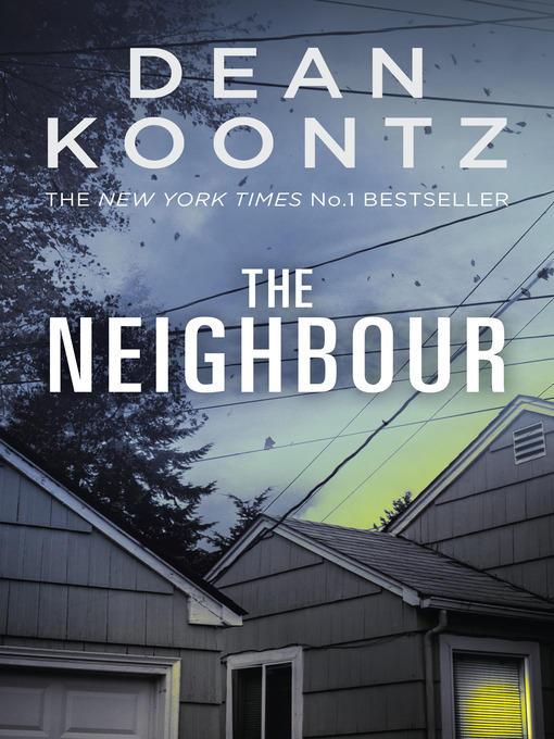 The Neighbour (eBook)