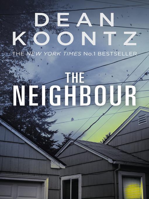 The Neighbour (eBook)