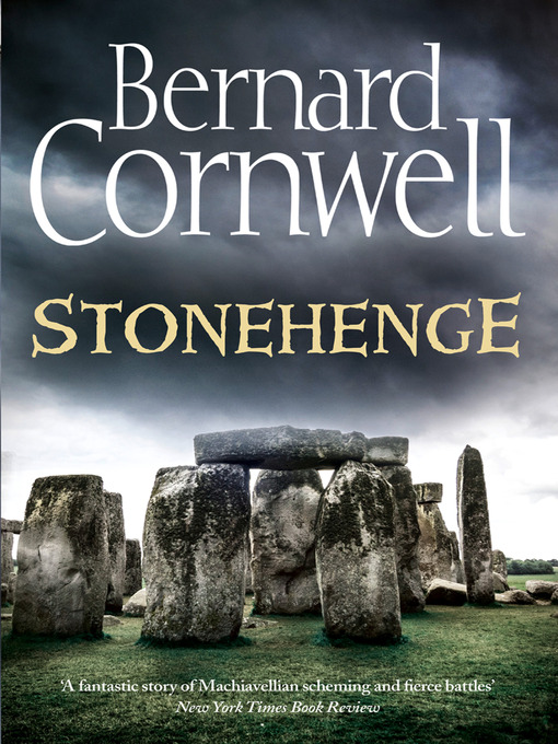 Stonehenge (eBook): A Novel of 2000 BC