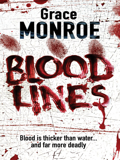 Blood Lines (eBook)