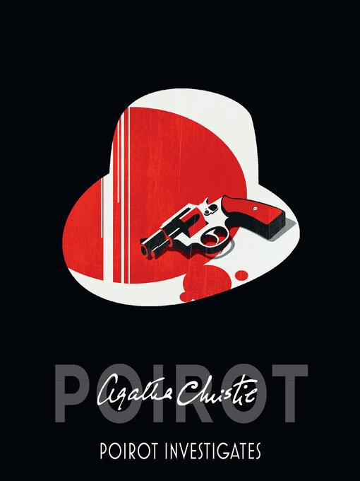 Poirot Investigates: Hercule Poirot Series, Book 3 - Hercule Poirot (MP3)