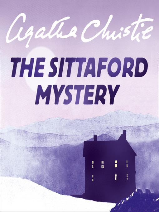 The Sittaford Mystery (MP3)