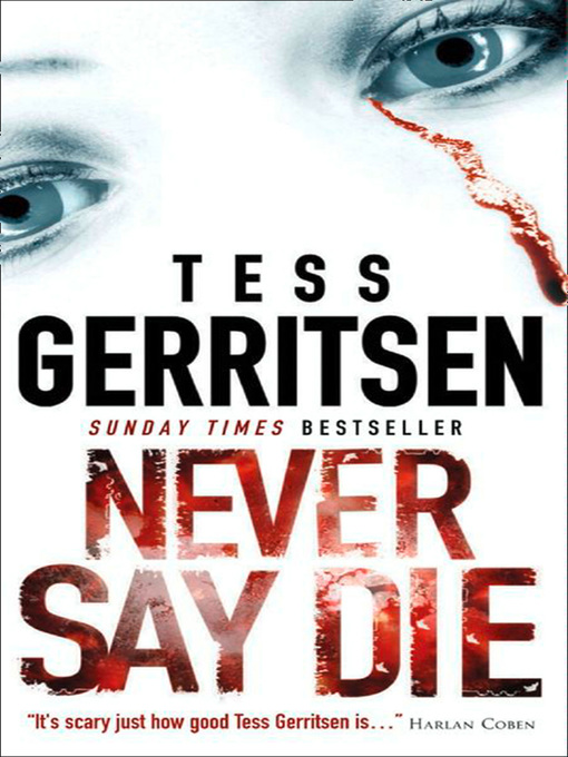Never Say Die - MIRA (eBook)