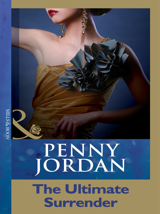 The Ultimate Surrender - Mills & Boon (eBook)