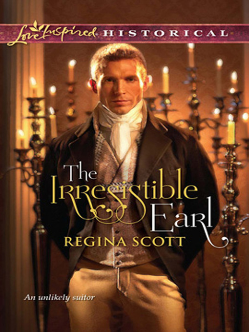 The Irresistible Earl (eBook)