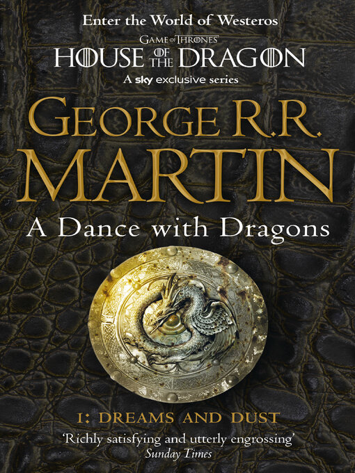 A Dance with Dragons, Part 1 (eBook): A Song of Ice and Fire Series, Book 5