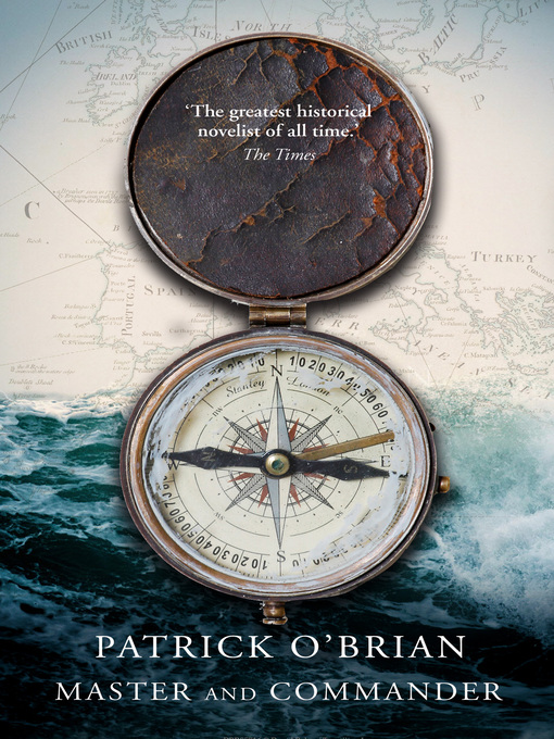 Master and Commander (eBook): Aubrey / Maturin Series, Book 1