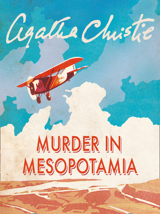 Murder in Mesopotamia (MP3): Hercule Poirot Series, Book 14