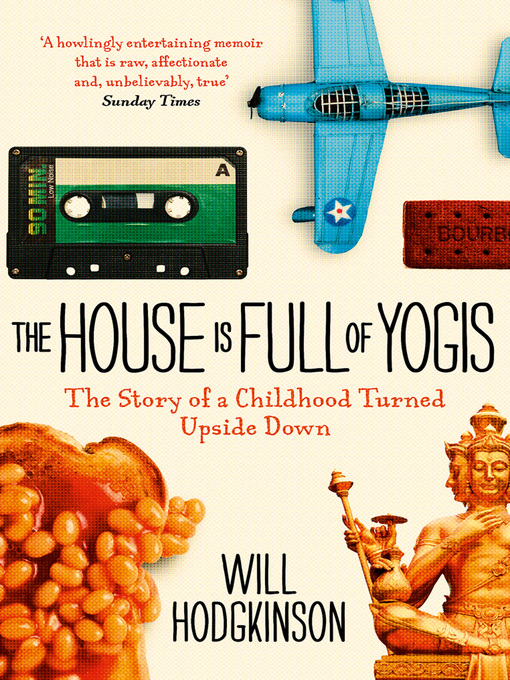 The House is Full of Yogis (eBook)