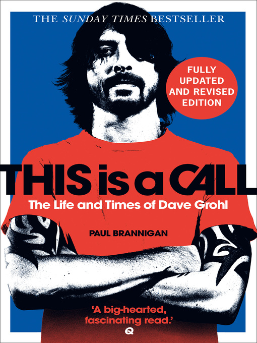This Is a Call (eBook): The Life and Times of Dave Grohl