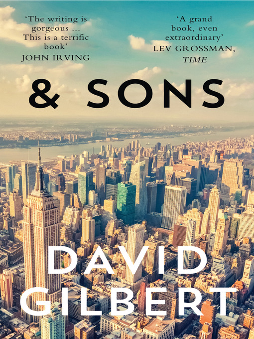 And Sons (eBook)