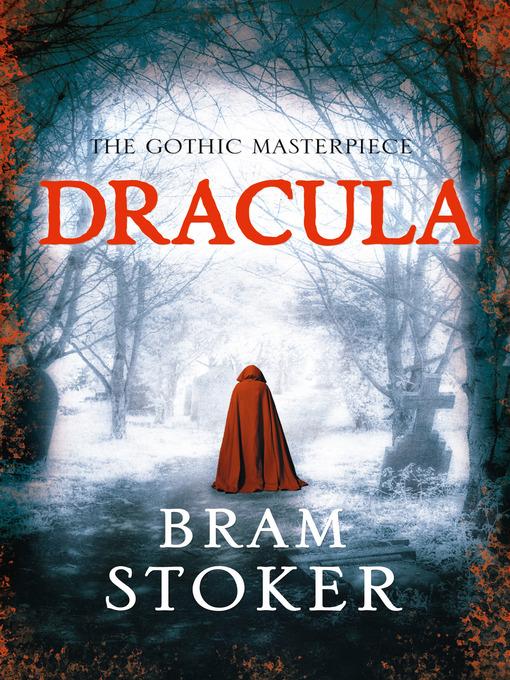 Dracula (eBook)