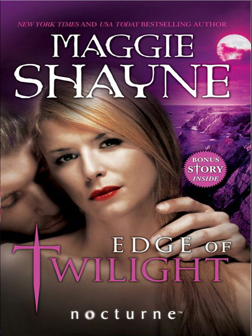 Edge of Twilight - Nocturne (eBook)
