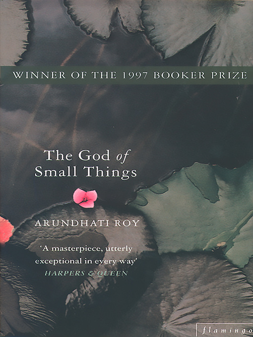 The God of Small Things (eBook)