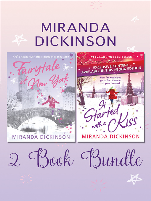 Miranda Dickinson 2 Book Bundle (eBook)
