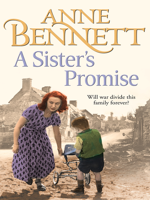 A Sister's Promise (eBook)